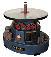 OS1000 18-Inch Oscillating Spindle Sander
