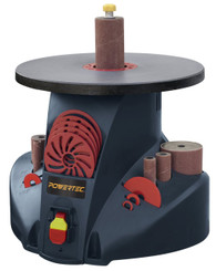 OS1400 14-Inch Oscillating Spindle Sander