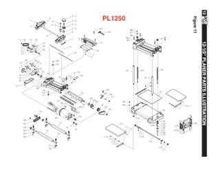 KEY#70 PL1250070 Motor Pulley