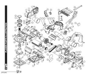 KEY#18 HP1005018 Armature
