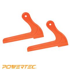 POWERTEC 71030 L Push Sticks, 2-Pack