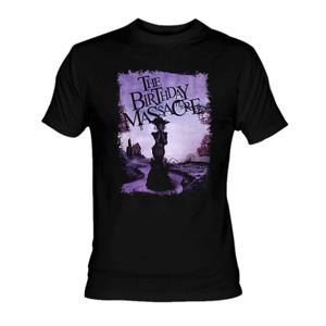 The Birthday Massacre - Pins and Needles T-Shirt
