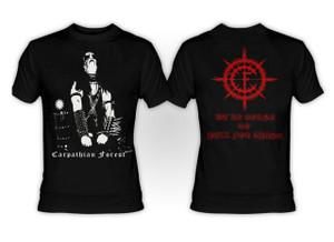 Carpathian Forest - We're Going To Hell For This T-Shirt