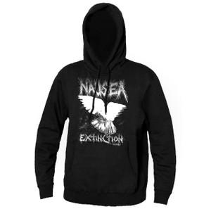 Nausea - Extinction Hooded Sweatshirt