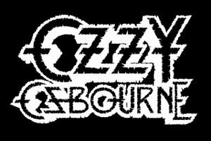 """Ozzy Osbourne 6x4"""" Printed Sticker"""