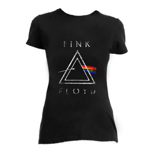 Pink Floyd - Dark Side of the Moon Blouse T-Shirt