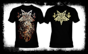 Dark Funeral - Diablo Demon T-Shirt