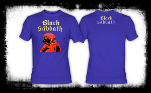 Black Sabbath - Born Again T-Shirt