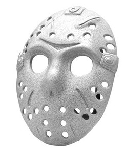 Friday 13th - Jason Vorhees Belt Buckle