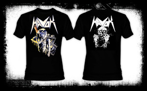 Havok - Zombie T-Shirt