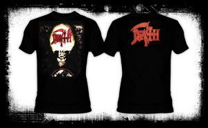 Death - Individual Thought Patterns T-Shirt