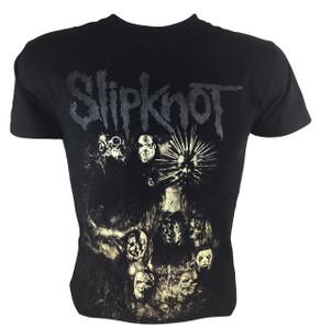 Slipknot - Band T-Shirt