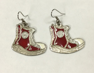 Converse Hi-Tops Earrings