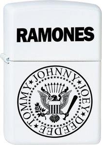 The Ramones White Lighter