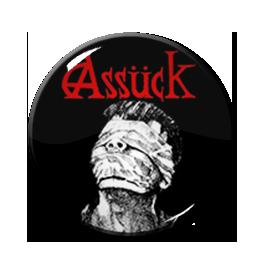 """Assuck 1.5"""" Pin"""