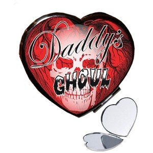 Kreepsville 666 - Daddys Ghoul Heart Compact
