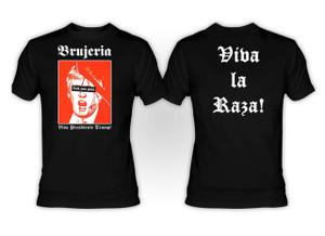 Brujeria - Viva Presidente Trump! T-Shirt