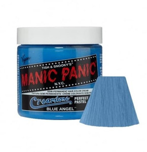 Manic Panic Blue Angel™ Creamtone™ Hair Color