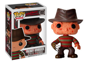 Pop! Figurines - Freddy Krueger #02