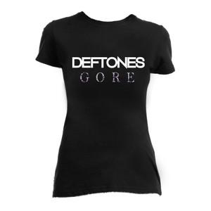 Deftones - Gore Blouse T-Shirt