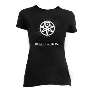 Rosetta Stone Blouse T-Shirt