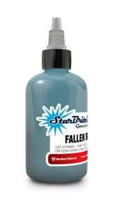 Starbrite Colors - Fallen Sky 1/2 Ounce Tattoo Ink Bottle
