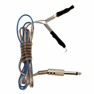 Clipcords for Tattoo Machines and Power Supply
