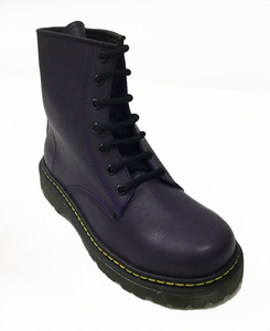 UPIABG Boots - Dr Morado Unisex Boots