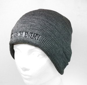 Arch Enemy Embroidered Knit Beanie