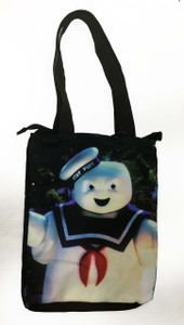 Go Rocker - Stay Puft Marshmallow Man Shoulder Bag