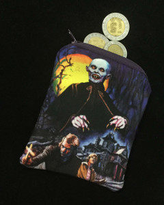 Go Rocker - Nosferatu's Curse Coin Purse