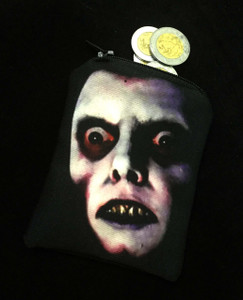 Go Rocker - Pazuzu Coin Purse