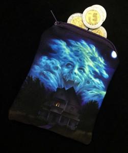Go Rocker - Fright Night Coin Purse