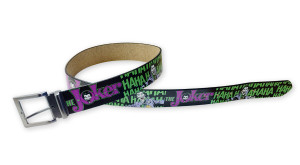 Joker Laughter Belt