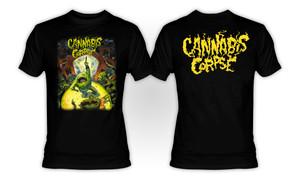 Cannabis Corpse - The Weeding T-Shirt
