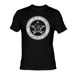 Sisters of Mercy - A Slight Case of Overbombing T-Shirt