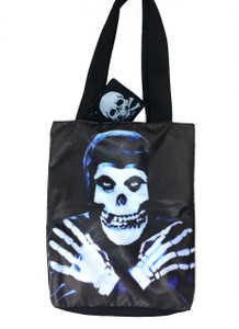 Go Rocker - Misfits' Ghoul Shoulder Bag