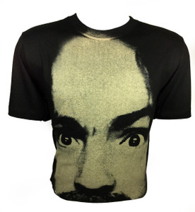 Resurrection - Charles Manson T-Shirt