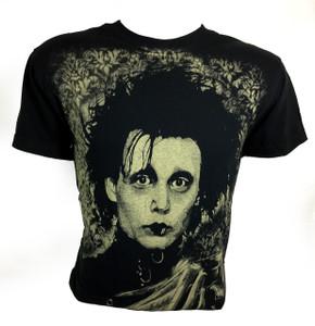 Resurrection - Edward Scissorhands T-Shirt