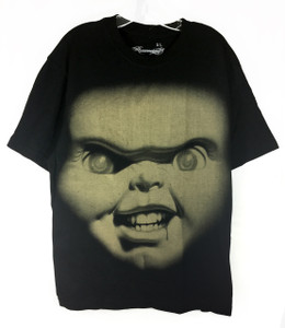 Child's Play's Chucky T-Shirt