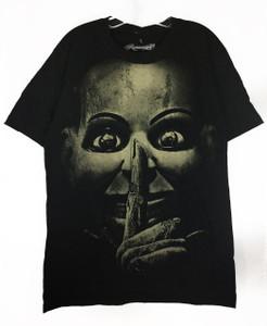 Resurrection - Dead Silence's Billy T-Shirt