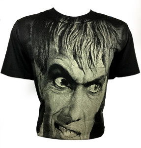 Addams Family - Lurch the Butler T-Shirt