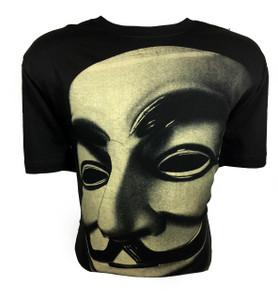 V for Vendetta's Guy Fawkes T-Shirt