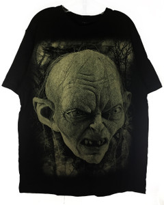Resurrection - Lord of the Rings' Gollum T-Shirt