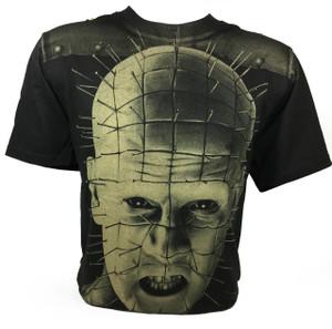 Hellraiser's Pinhead T-Shirt