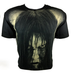 Resurrection - The Ring's Samara T-Shirt