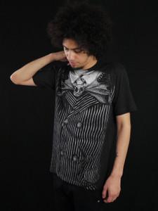 Resurrection - TNBC's Jack Skellington's Clothes T-Shirt