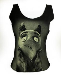 Resurrection - Frankenweenie Women's T-Shirt