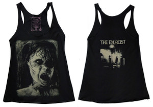 The Exorcist's Regan Women's T-Shirt