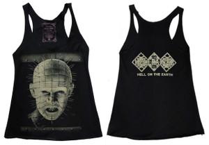 Hellraiser's Pinhead Women's T-Shirt